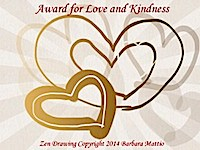 award-loveandkindness