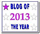 blogofyear2013