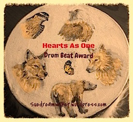 drumbeat-award