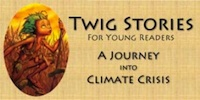 Twig Stories Logo