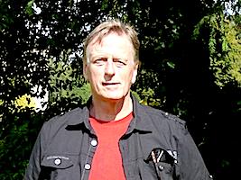 Glyn Smith