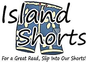 island shorts II