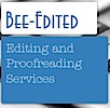 Bee-Edited Logo