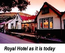 Hotel Royal Today