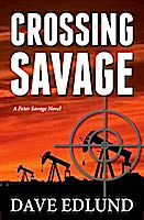 Crossing Savage cover