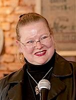LinzeBrandon Author Photo