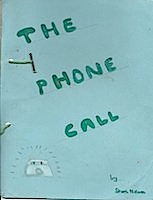 The Phone Call - Short Story
