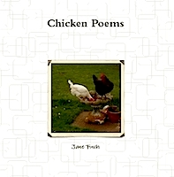 Chicken Poems cover