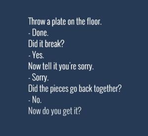 Anti-bullying awareness