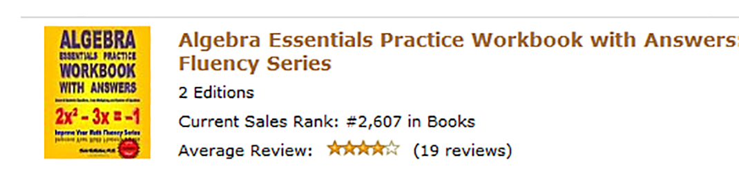 how to see sales rank on amazon