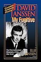 DAVID JANSSEN-MY FUGITIVE