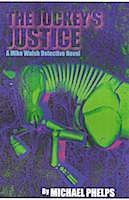 JOCKEYS JUSTICE COIVER 299