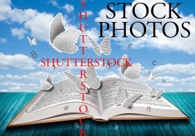 Background image licensed through Shutterstock.com
