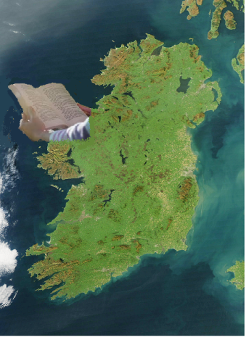 A Little Overview Of The Irish Book Market