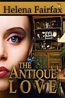 The Antique Love 333x500