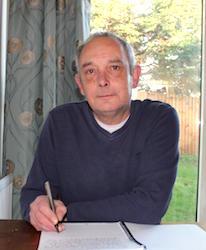 Clive Mullis