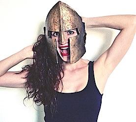 Ekaterina Helmet