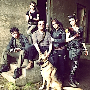 Family-Dystopian-Post-Apocalyptic-Photo-Shoot-Lisa-Shambrook