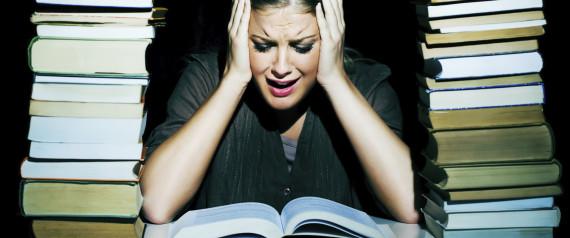 difficult books