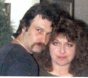 Pat & Sandy