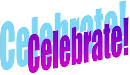 Celebrate for #50