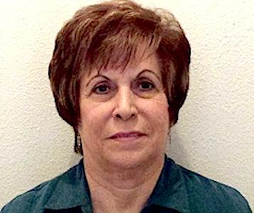 Mary Esparza-Vela