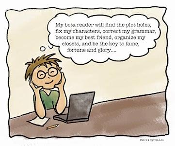 beta-reader-cartoon