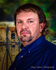 Doug Lafuze