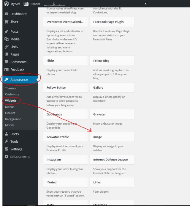 How-to-add-copyright-licence-widget-to-your-blog1
