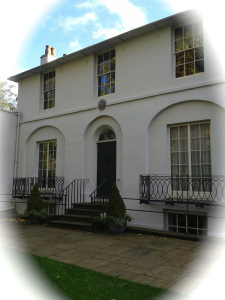 Keats' House