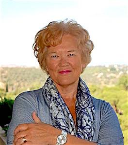 Sally G Cronin
