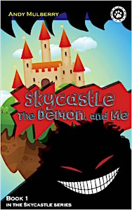 Skycastle Book 1 Cover