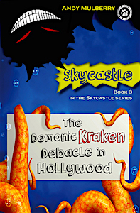 Skycastle Book 3 Cover
