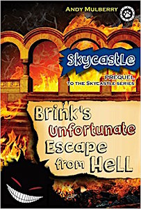 Skycastle Prequel Cover