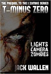 i Zombie Series Prequel