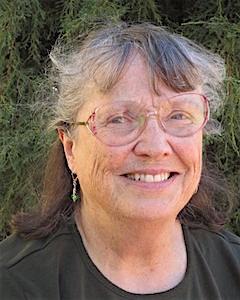 Rita Goldner