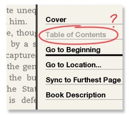 How-To-Add-A-Table-Of-Contents-To-An-Ebook