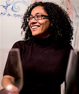 Cynthia T. Luna AP