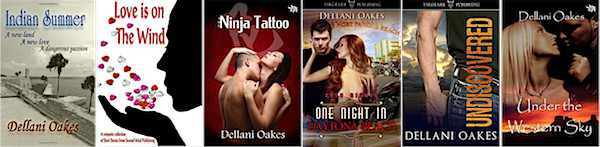 Dellani Books