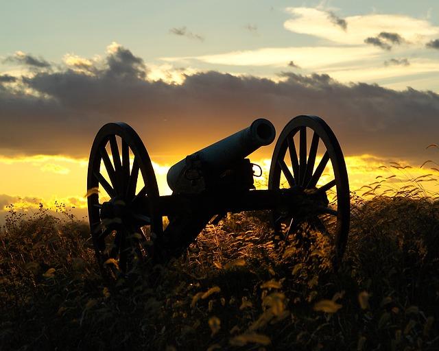 American civil war-80541_640