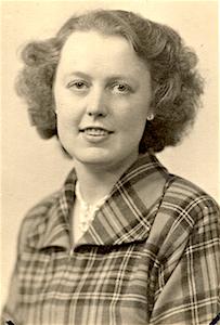 Agnes Mae Graham SMALL