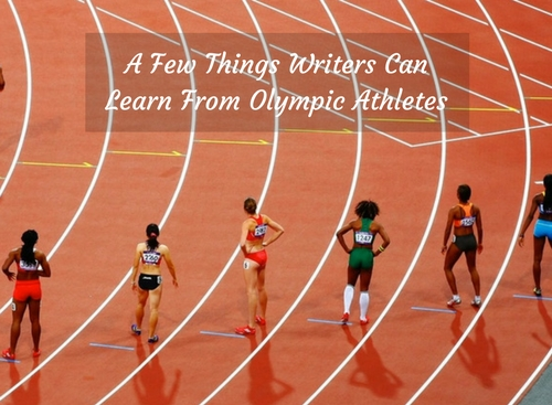 What Lessons Can Writers Learn From The Olympics-2