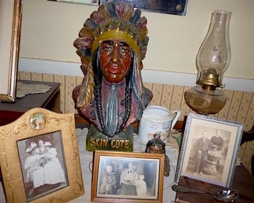 Indian Head 1