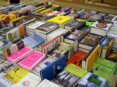Book Choice Algorithms