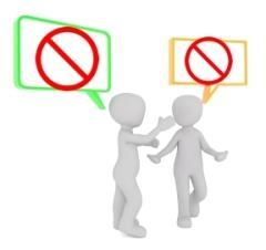 no_talking