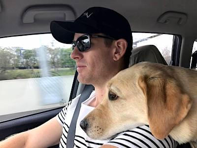 S Davies Dog Trainer Tenbury
