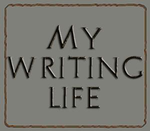 My Writing Life