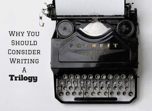 Why Your Should Consider Writing A