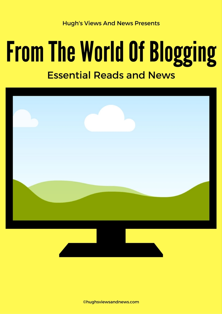 From The World Of Blogging