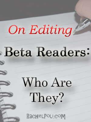 Beta Readers: Who Are They and What Do They Do?